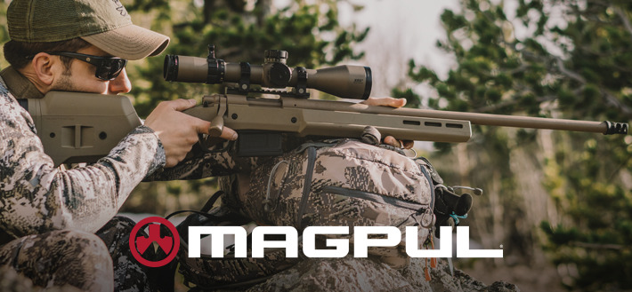 Magpul Firearms Accessories