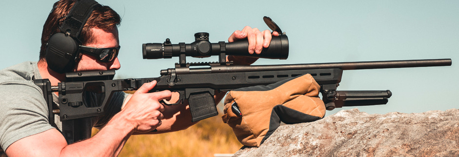 Magpul Firearms Accessories.