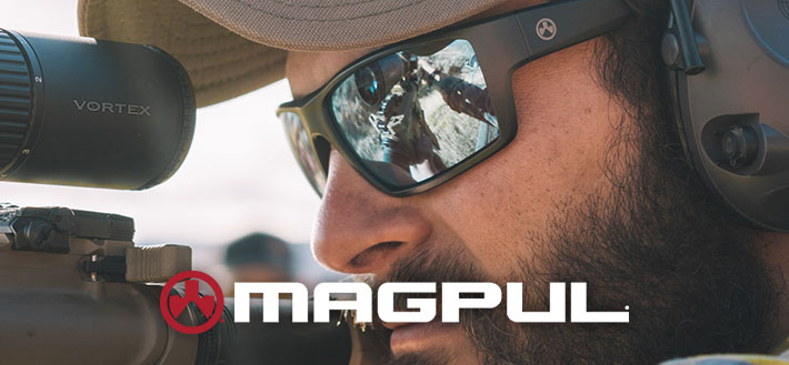 Magpul Manufacturers Page Header Image