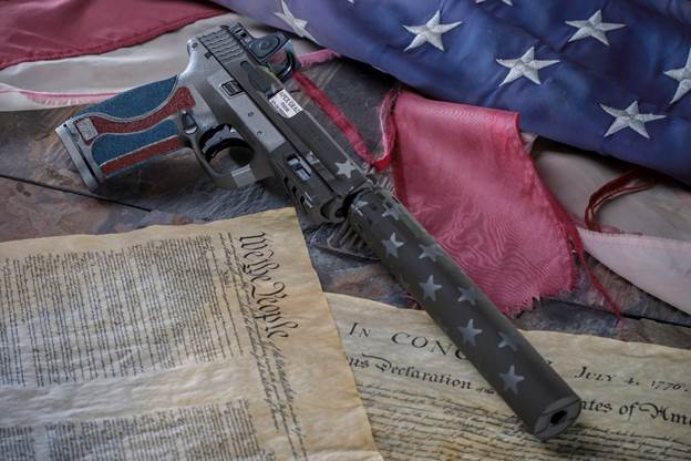 Dream Gun Bill Of Rights