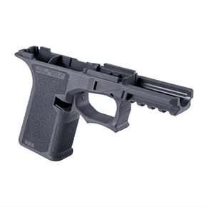 GREY 80% FRAME AGGRESSIVE TEXTURE FOR GLOCK<sup>®</sup> 19/23/32