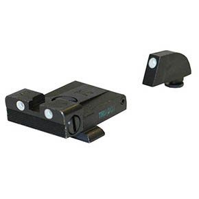 TRU-DOT<sup>®</sup> ADJUSTABLE TRITIUM NIGHT SIGHT SETS FOR GLOCK<sup>®</sup>