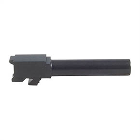 "Black 9mm 4.02""(10.2cm) for Glock<sup>®</sup> 19"