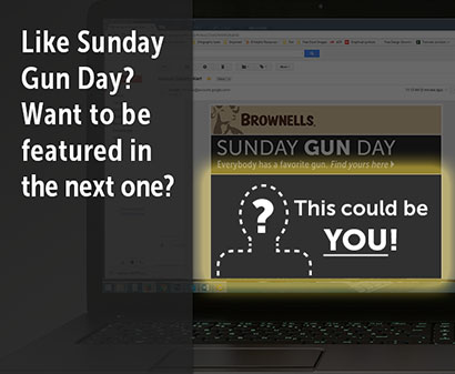 Sunday Gun Day | Top Rated Supplier of Firearm Reloading Equipment