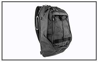 Vertx Every Day Carry Sling Bag in Smoke Grey