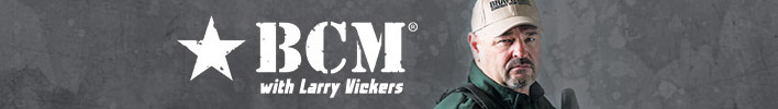 BCM with larry Vickers