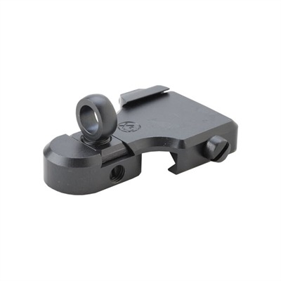 Weaver Backup Base 22-2069b-000-8 High Weaver Backup Base : Rifle Parts by Xs Sight Systems for Gun & Rifle