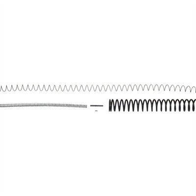 Browning Auto-5 Replacement Springs Browning Mag A5 12 Ga Recoil Spring : Rifle Parts for Gun & Rifle