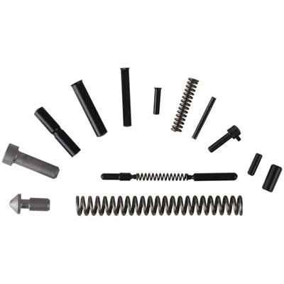 1911 Auto Rebuild Kit 814-ofs Rebuild Kit, Officers, Ss : Handgun Parts by Ed Brown for Gun & Rifle