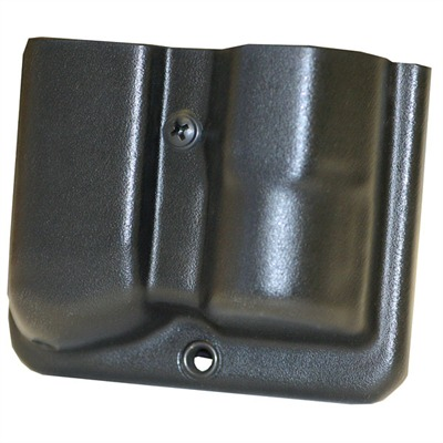 Flashlight / magazine Pouch Flashlight / magazine Pouch, Lock S / stck : Shooting Accessories by Blade-tech for Gun & Rifle