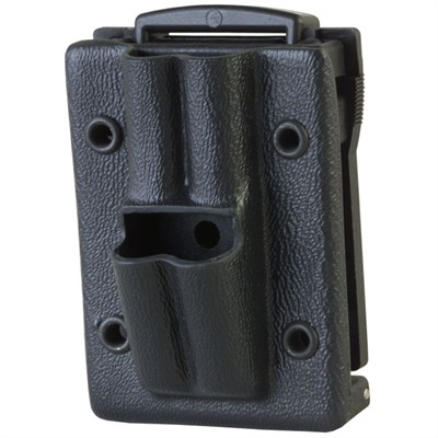 Twin Moon Clip Holder Double Moon Clip Holder .357 Caliber : Shooting Accessories by Blade-tech for Gun & Rifle