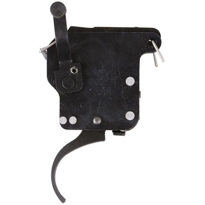 Remington 700 Trigger Assembly Rem. 700 Match 2 Oz. Trigger : Rifle Parts by Jard for Gun & Rifle