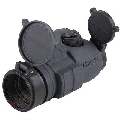 Compm3 / Compml3 Series Optical Sights #11403 Compm3, 4 Moa : Optics & Mounting by Aimpoint for Gun & Rifle