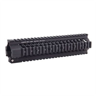 Buy Samson Manufacturing Corp Ar-15/M16 Star Series Free-Float Forend