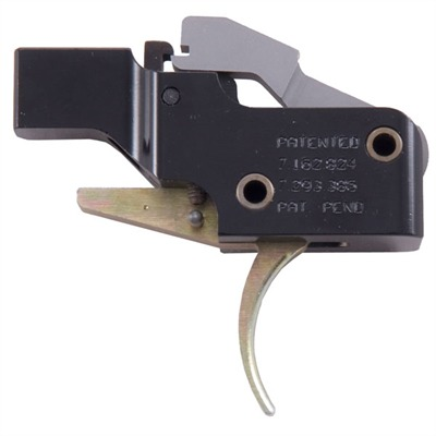 Buy American Trigger Corporation Ar-15/M16 Ar Gold Trigger Module