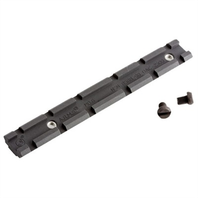 Ii Adapter Ii Adapter : Optics & Mounting by A.r.m.s.,inc for Gun & Rifle