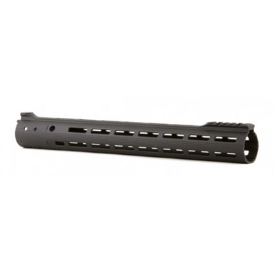 Alg Defense Ar-15 Ergonomic Modular Rail V2
