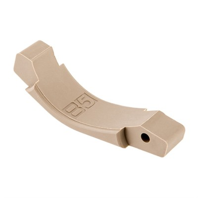 B5 Systems Ar-15 Trigger Guards Composite - Trigger Guard Black Composite