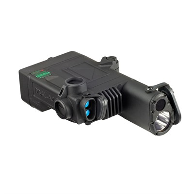 Dbal-A4 Dual Beam Laser/Light - Dbal-A4 Dual Beam Green/Ir Laser/Light Desert Sand