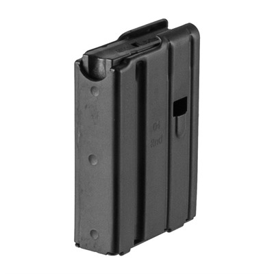 D&H Industries Ar-15 12.7x42mm Magazines - Ar-15 12.7x42mm Aluminum Magazine 10 Rd