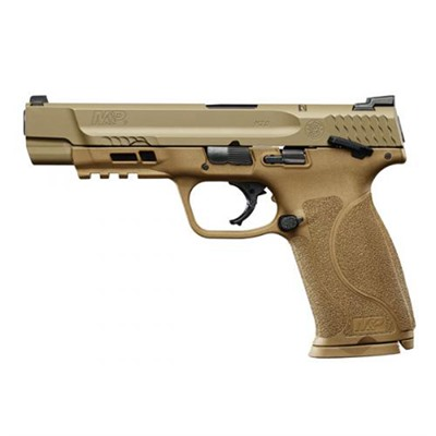 Smith Wesson M P 9m2 0 9mm Fde 5 Ambi 17 1