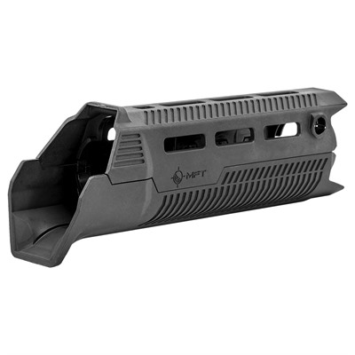 Mission First Tactical Ar-15 Tekko Handguard Carbine Drop In M-Lok Polymer - Tekko Handguard Carbine Drop In M-Lok Polymer Sde
