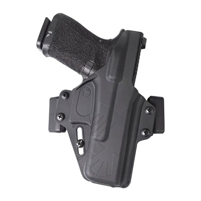Raven Concealment Systems Perun Holsters - G19 With Xc1 Perun Holster Black