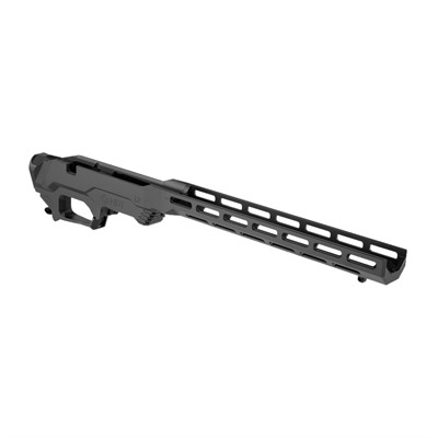 Modular Driven Technologies Lss-Xl Gen 2 Fs Chassis - Remington 700 Lss-Xl Gen2 La Fs Chassis Right Hand Blk