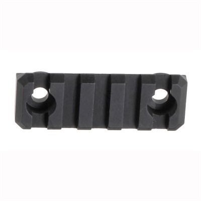 Troy Industries Q.A.R.S. Rail Sections - Qars Rail Section 4.2