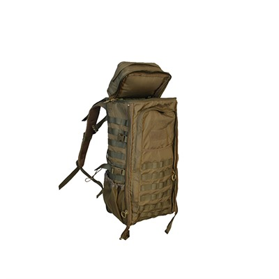 Eberlestock Little Brother Pack - Little Brother Pack-Multicam