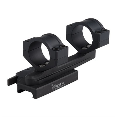 Extended Precision Optics Mounts