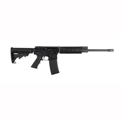 Red X Arma 5.56 16   M4 1-9twist Black - Red X Arms 5.56 16 M4 1-9 Twist Black