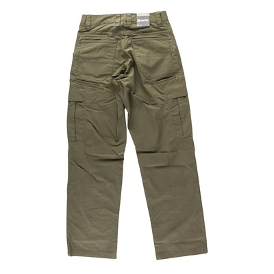 Vertx Men's Fusion Tactical 7 Oz. Pants - Fusion Tactical 7 Oz. Men's Pant Khaki 34x34
