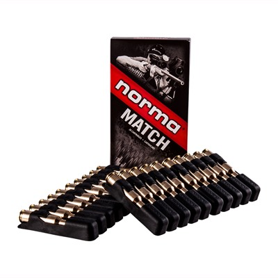 Match Ammo 6.5 Creedmoor 130gr Hollow Point Boat Tail - 6.5 Creedmoor 130gr Hybrid Target 200/Case