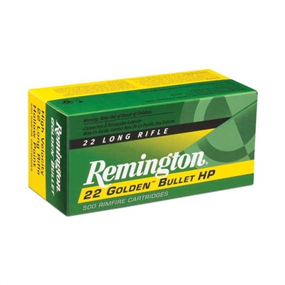 Remington Remington Rimfire Ammunition