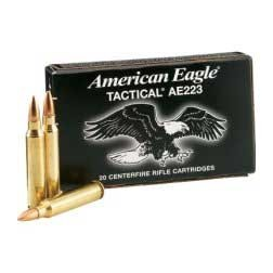 Federal  Fmj Rifle Ammo