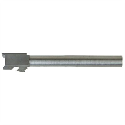 Stainless Match Barrel for Glock~ Briley 45acp Glock 21 Match Barrel : Handgun Parts by Briley for Gun & Rifle