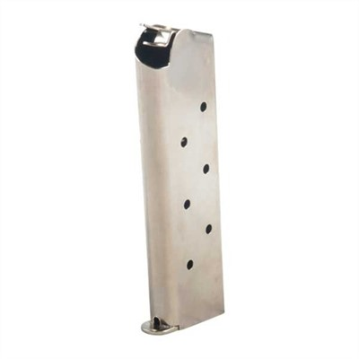 1911 45acp Magazines - 1911 Defender 3   Magazine Assembly45acp7 Rd Compact