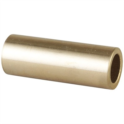 Reamer / tap Bushings 12 Ga. .728 Bronze Bushing : Gunsmith Tools & Supplies by Clymer for Gun & Rifle