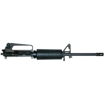 "Ar-15 Upper Recevier W / barrel Bbl Assy, Bull 16"" Lr .223, Std Bolt : Rifle Parts by Dpms Panther Arms for Gun & Rifle"