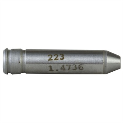 Forster Headspace Gauges - 22 Long Rifle Go Gauge