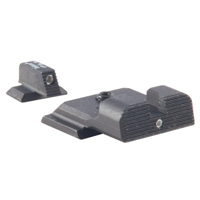 Semi Auto Slantpro Qwik Night Sight Sets Springfield Xd Qwik S8 Sight Set