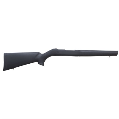 10 / 22~ Overmolded? Rifle Stock 22030 10 / 22 Mag Bull Bbl Ov-mold Stock : Rifle Parts by Hogue for Gun & Rifle