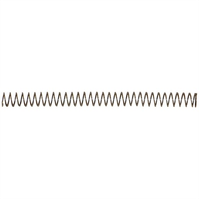 Recoil Springs for Glock Flat Wire Glock 19 Recoil Spring,20 Lb : Handgun Parts by Ismi for Gun & Rifle
