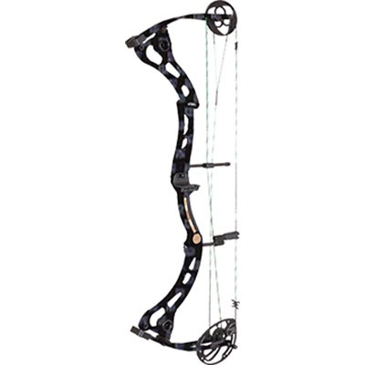"Xenon Fury Xt 29"" Bows Martin Xenon Fury Xt Black Carbon Right Hand 29 70# Discount"