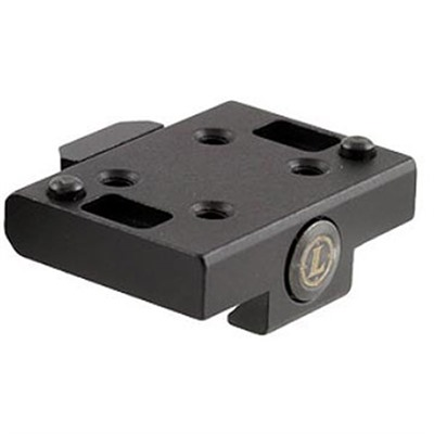 Deltapoint Pro Accessories - Deltapoint Pro Rear Iron Sight