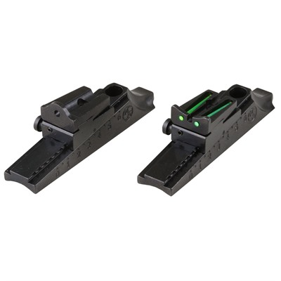 #30 Universal Rear Sight #30 Universal Rear Sight 1.00 (xl) : Rifle Parts by Marble Arms for Gun & Rifle