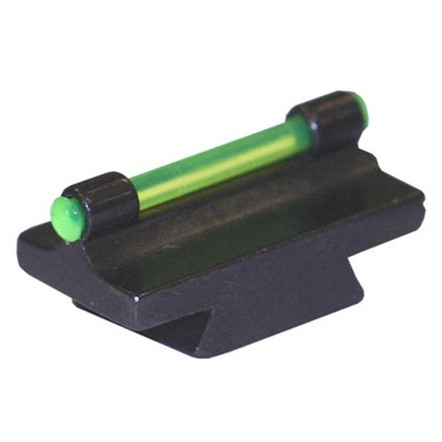 Contour Glow Sights 603425 .343 Orange Fiber Optic : Rifle Parts by Marble Arms for Gun & Rifle