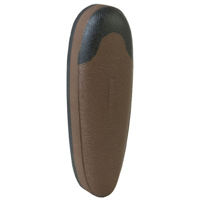 "Sc100 Decelerator Recoil Pad 03236 Sc-100 Med. Brown Leather 1"" : Shooting Accessories by Pachmayr for Gun & Rifle"