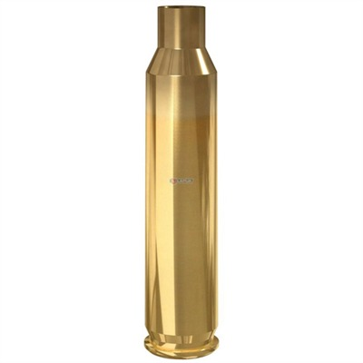 Rifle Brass - Lapua Brass - 7mm-08 Rem. 100 Ct